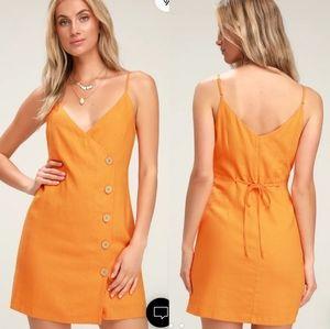LULU'S - Billie Mini Dress